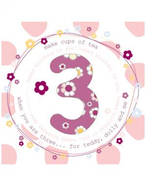 card-crush-greetings-molly-mae-3rd-birthday-card-girls-HH52