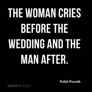 Polish Proverb Quotes