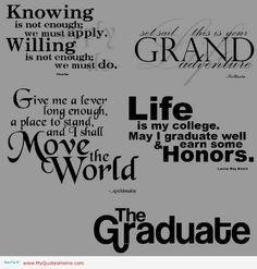 ... graduation graduation quotes graduation inspiration graduation ideas