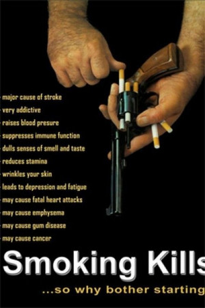 Stop Smoking Anti-Smoking Ads – Part 02