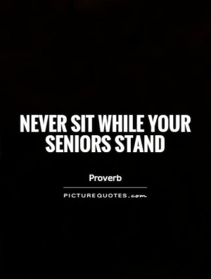 senior citizen quotes and sayings