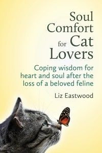 In this first ever pet loss book written especially for cat guardians ...