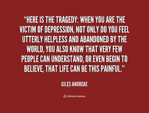 Quotes About Feeling Abandoned