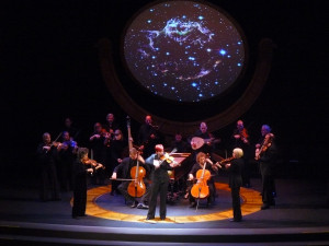 The Galileo Project - Tafelmusik Baroque Orchestra