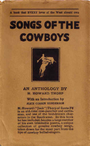 cowboy farewell sayings