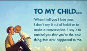 Love My Children Poems I miss my son quotes