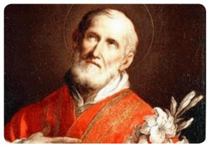 Unpleasant Accents: SAINTATHON 2014: Day 3 - Saint Philip Neri