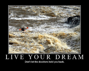 ... dreams, I thought I'd share with you 23 quotes about dreams to