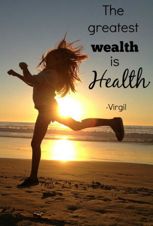 Health and Wellness Quotes for 2015