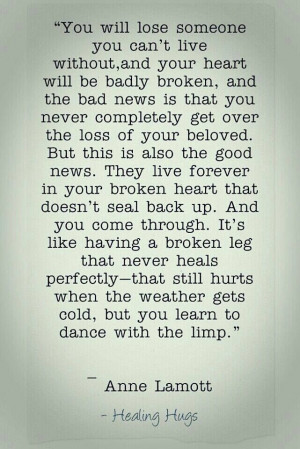 ... Healing Heart, Broken Homes Quotes, Quotes Grief, Living Forever
