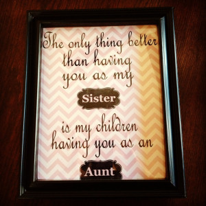 popular items for sister gifts