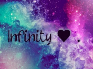 Beautiful Infinity Pictures, Photos & Quotes