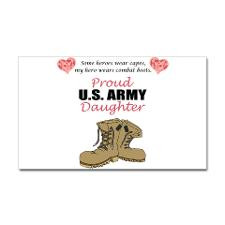 Proud of My Army Daughter Quotes
