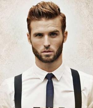 Men's Hair Trends for 2015