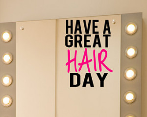 Go Back > Pix For > Hair Stylist Quotes