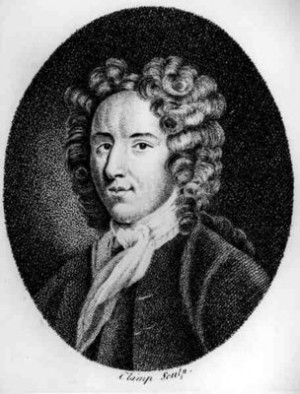 George Farquhar (1678-1707),