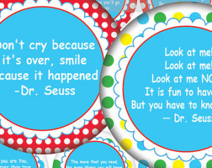 Graduation Quotes Dr Seuss Bottle cap image dr seuss