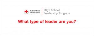 American Red Cross High School