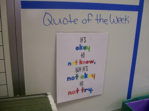 for the quote of the week i am using quotes