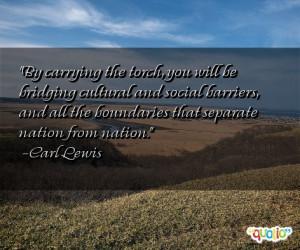 Cultural Quotes