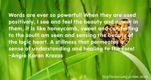 Top Quotes About Illness And Healing