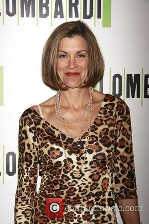 ... is an wendie malick model actress best cast of uffici a wendie malick