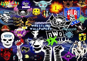wwe logos Image