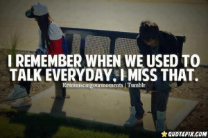 Miss That! - QuotePix.com - Quotes Pictures, Quotes Images, Quotes ...