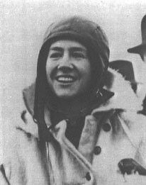 Anne Spencer Morrow Lindbergh Quotes