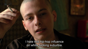Go Back > Gallery For > American History X Quotes