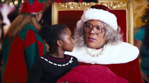 Tyler Perry in A Madea Christmas Movie Image #9