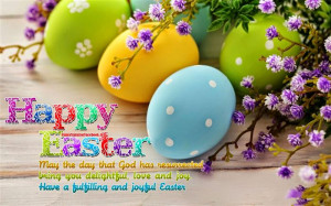 ... Bring You Delightful, Love And Joy, Have A Fufilling An Joyful Easter