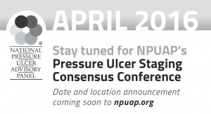 National Pressure Ulcer Advisory Panel