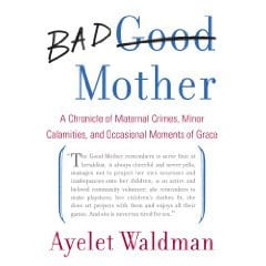 Book Review: Bad Mother
