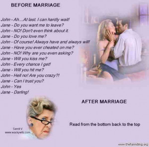 funny marriage jokes funny jokes funny marriage quotes funny marriage ...
