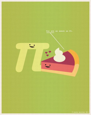 You Charge My Particle: Illustrations For Nerds in Love