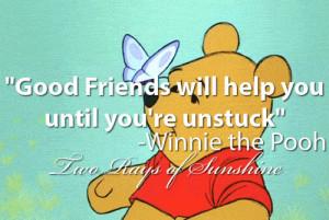 cute disney friend quotes cute disney quotes about friendshipinn ...
