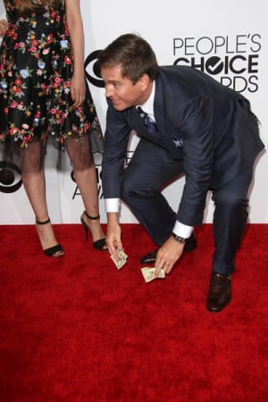 Michael Weatherly 2014 Michael weatherly picture