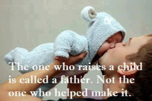 Real Father!!