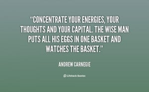 ... site that brings you never failing. Andrew Carnegie Quotes Teamwork