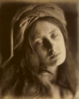 Julia Margaret Cameron 1815 – 1879