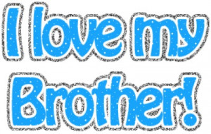 Its my Bro's Birthday...