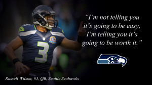 Russell Wilson Background wallpapers