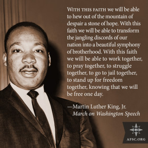 Quotes & Values of Dr Martin Luther King, Jr 2 Vocabulary. This guide ...