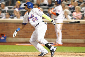 Sit back and enjoy the Yoenis Cespedes show |