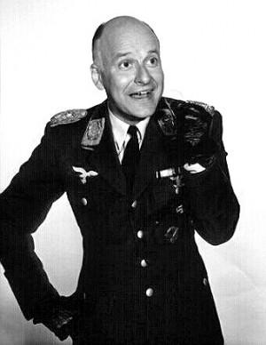 Klemperer Werner Colonel Klink
