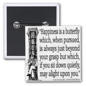 nathaniel hawthorne quote happiness quotes sayings nathaniel hawthorne ...