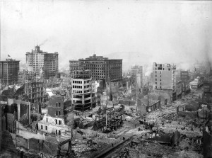 Lessons Learned From The 1906 Earthquake