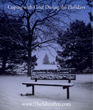 Coping With Grief During The Holidays.