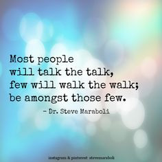 those few steve maraboli # quote quotes faith quotes sayings ...